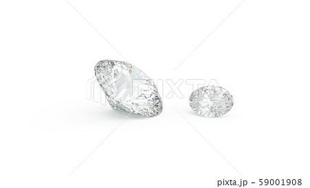 ダイヤモンド バックグランド白系 CG 59001908