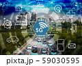 通信 ネットワーク 自動車 59030595