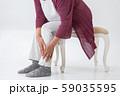 高齢者の女性 59035595