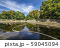 愛知県 名古屋市 白鳥庭園 59045094