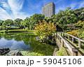 愛知県 名古屋市 白鳥庭園 59045106