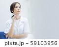 女性 医者 病院 59103956