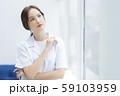女性 医者 病院 59103959