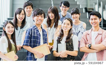 大学生 59104967