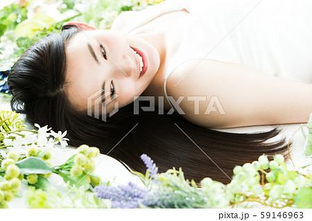 女性 ヘアケア ビューティー 美容 スキンケア 59146963