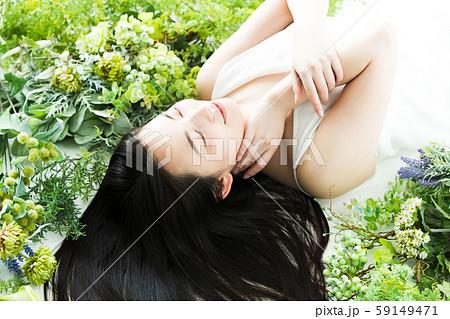 女性 ヘアケア ボタニカル ビューティー 美容 スキンケア 59149471