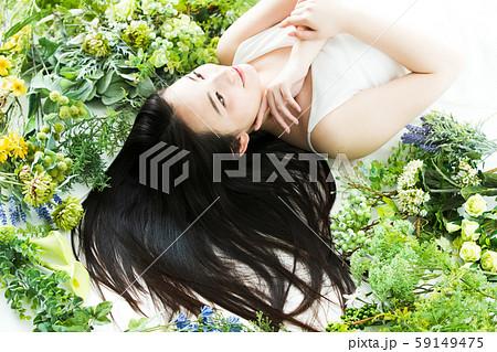 女性 ヘアケア ボタニカル ビューティー 美容 スキンケア 59149475