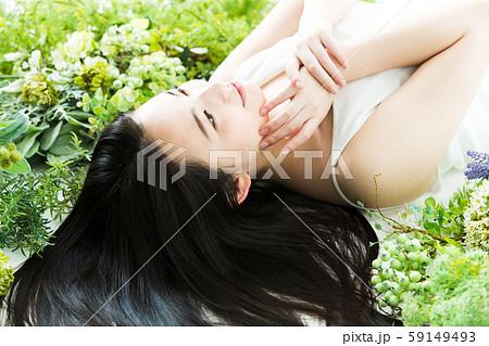 女性 ヘアケア ボタニカル ビューティー 美容 スキンケア 59149493