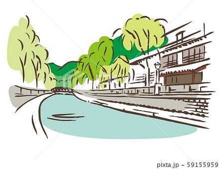 兵庫県豊岡市/城崎温泉 59155959