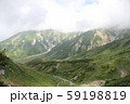 立山の風景 59198819