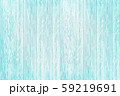 Light blue plank texture of wood table. Trendy 59219691
