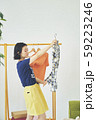 女性 ライフスタイル 59223246