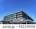 【神奈川県】横浜ハンマーヘッド 59229508