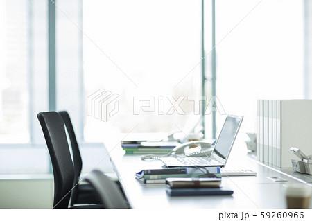 オフィスデスク 59260966