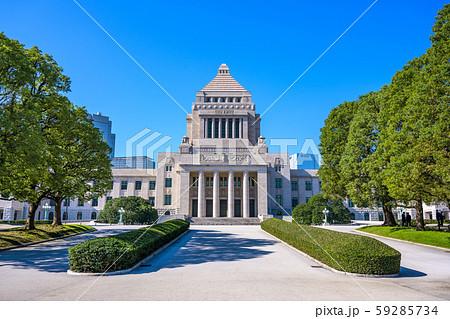 国会議事堂 59285734