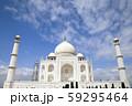 インド タージマハル 59295464