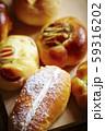 惣菜パン 59316202