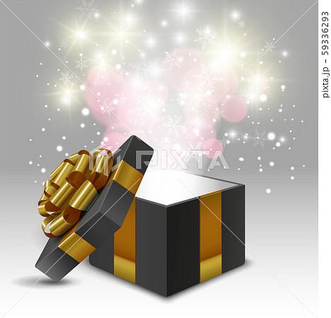 クリスマスプレゼント 59336293