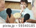 家族 ライフスタイル カラオケ 59340185