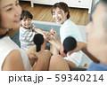 家族 ライフスタイル カラオケ 59340214