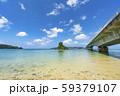 沖縄県 古宇利大橋 59379107
