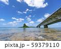 沖縄県 古宇利大橋 59379110