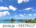 沖縄県 古宇利大橋 59379117