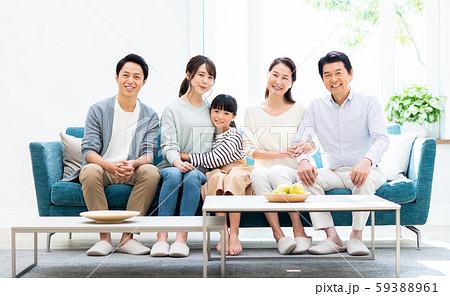 家族 59388961