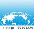 世界地図 地図 ビジネス背景 ビジネスイメージ グローバル 日本地図 59393829