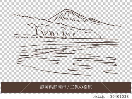 靜岡縣靜岡縣/ Miho no Matsubara 59401038