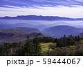 (長野県)木曽御岳ロープウェイ 眼下の景色 59444067