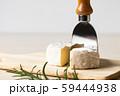 カマンベールチーズ 59444938