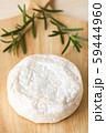カマンベールチーズ 59444960