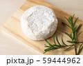 カマンベールチーズ 59444962