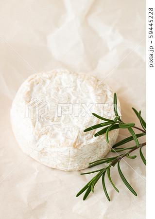 カマンベールチーズ 59445228