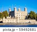 イギリス 世界遺産 ロンドン塔 59492681