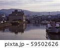 小樽 北運河 59502626