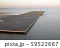 羽田空港海上滑走路 59522667