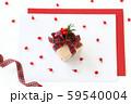 ナチュラルクリスマスギフト 赤い実 59540004