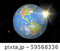 地球(アメリカ大陸,南米) 59568336