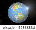 地球(アメリカ大陸,南米) 59568338