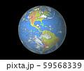 地球(アメリカ大陸,南米) 59568339