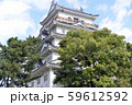 丸亀城 横 59612592