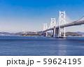 瀬戸大橋 11月初旬 59624195