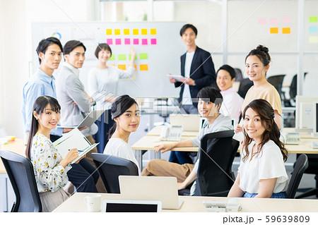 オフィス 59639809