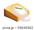 シフォンケーキ(主線なし) 59646962