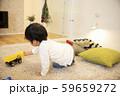 子供 家 遊ぶ 車 おもちゃ 59659272