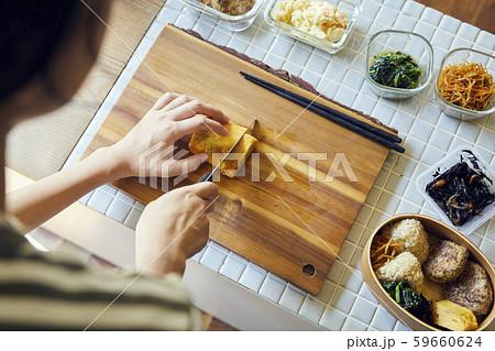 ライフスタイル 料理  59660624
