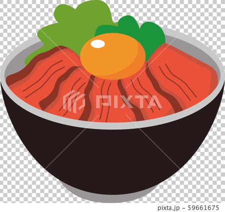 烤牛肉碗 59661675