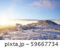 樹氷 59667734